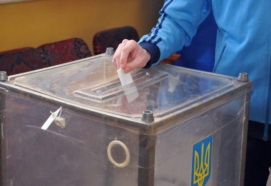 ЦВК зареєструвала першу партію на позачергових парламентських виборах