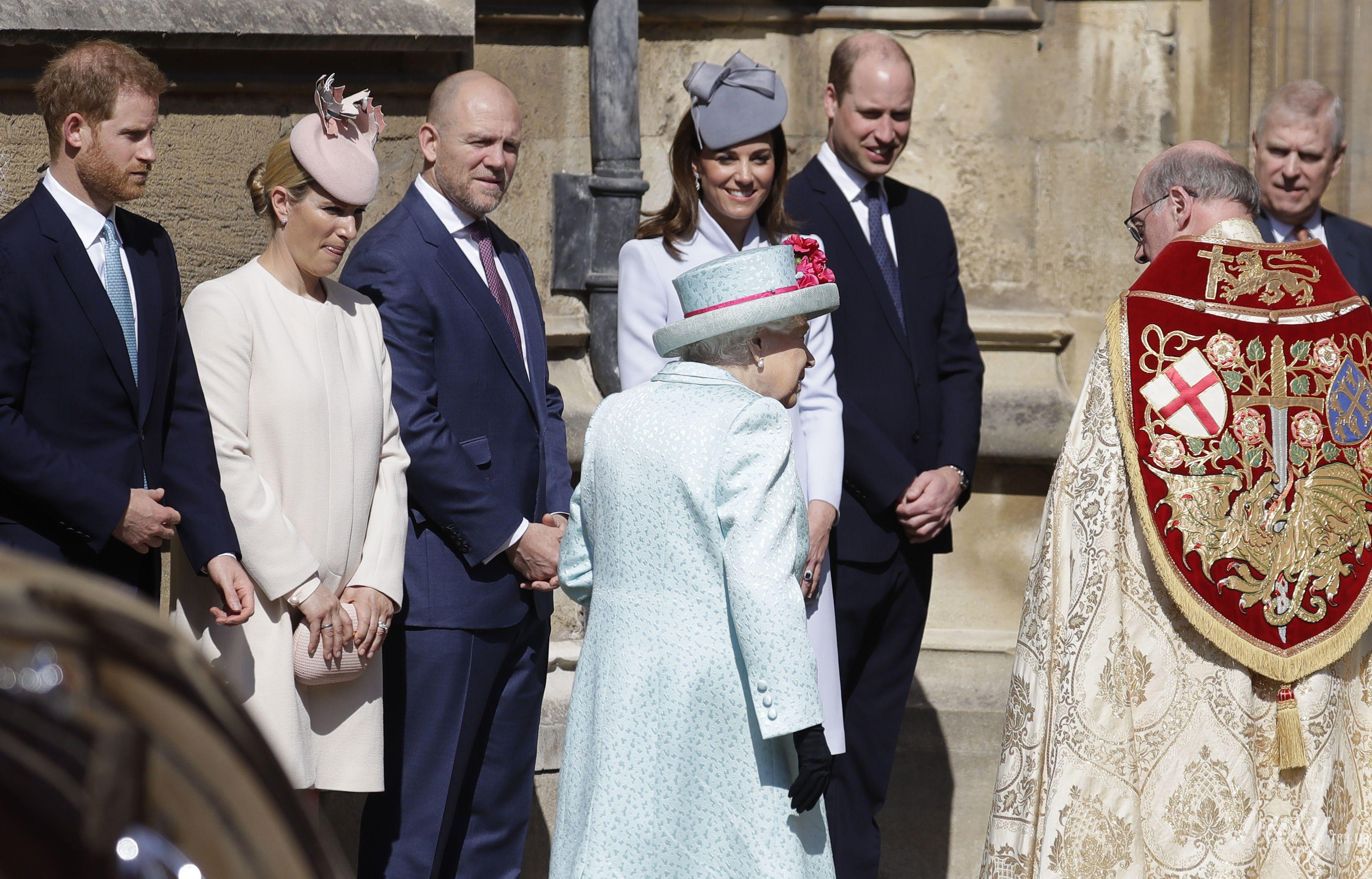 Британская королевская семья_2