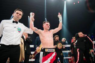 """Беринчик проведет следующий бой с опытным мексиканцем, он назвал Дениса """"проходным боксером"""""""