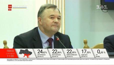 Больше всего украинцев проголосовали в Запорожской и Днепропетровской областях