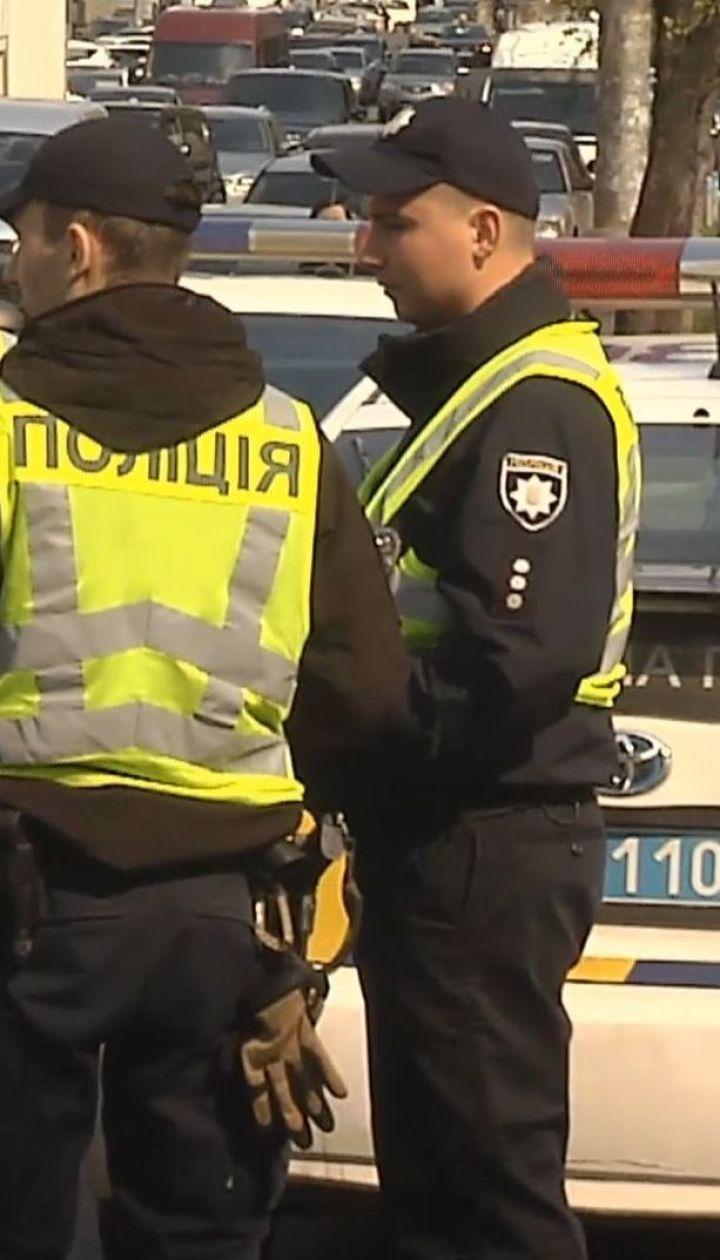 В Украине ужесточили границы и ввели дополнительную охрану дипломатических посольств