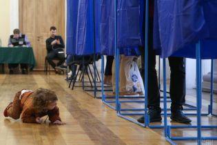 Нацполиция подвела итоги выборов президента: зафиксировали более 11 тысяч заявлений