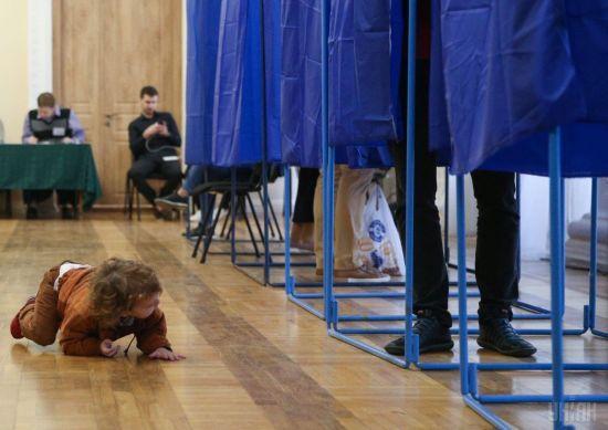 Кількість повідомлень про порушення на виборах перевалила за 1000, відкрито 15 кримінальних проваджень