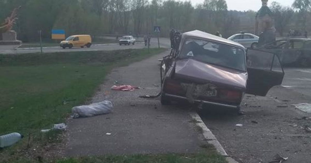 @ ГУНП Украины в Сумской области