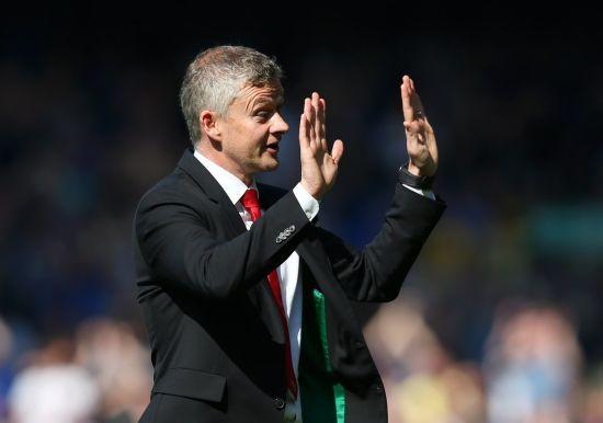 """Тренер """"Манчестер Юнайтед"""" попросив вибачення у фанатів за фіаско у Ліверпулі"""