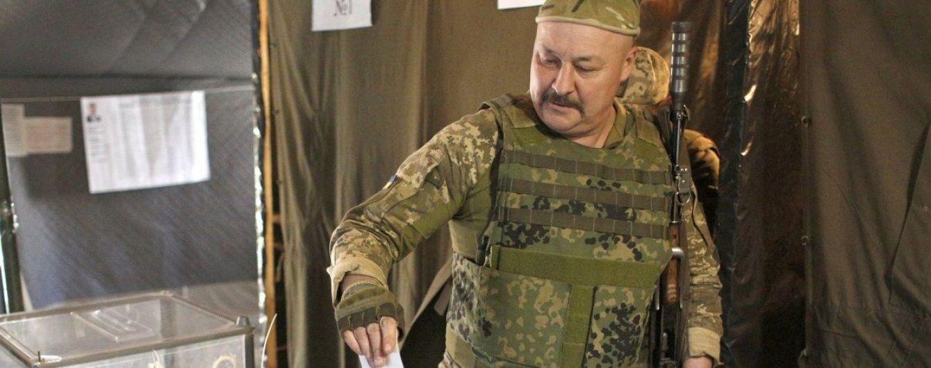 """Немецкие политики находятся """"под впечатлением"""" от выборов в Украине"""