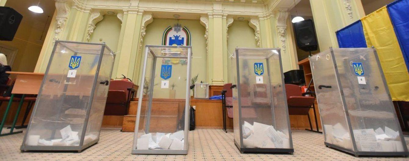 Вибори президента-2019. Результати голосування в головних екзит-полах