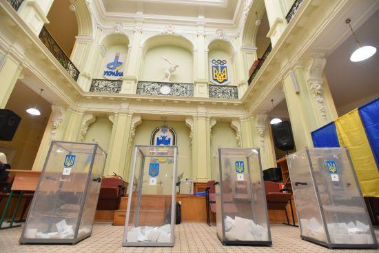 ЦВК зареєструвала ще 76 кандидатів у нардепи. Список