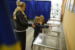 ЦВК назвала остаточну явку у другому турі виборів президента України