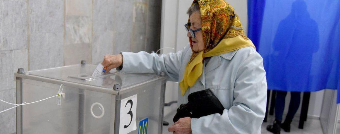 ЦИК приняла оригиналы протоколов всех избирательных округов