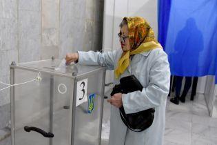Парламентские выборы. Когда украинцы могут изменить место голосования