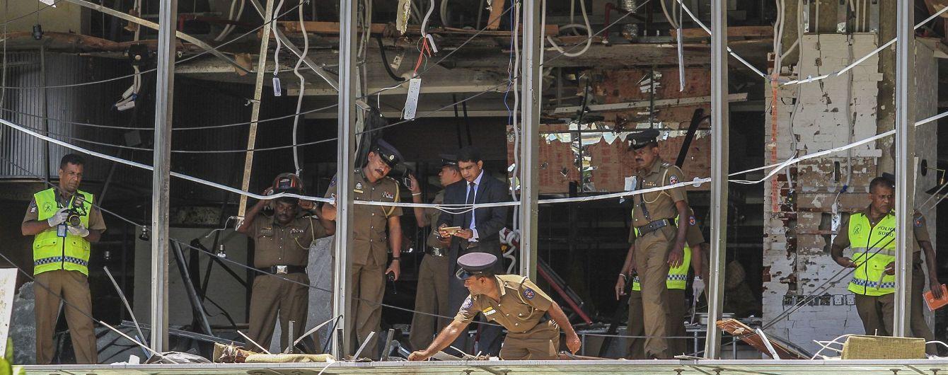 В результаті теракту на Шрі-Ланці загинули троє дітей співвласника інтернет-магазину Asos