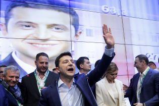 """""""Україна показала силу демократії"""": які світові лідери привітали Зеленського із перемогою"""