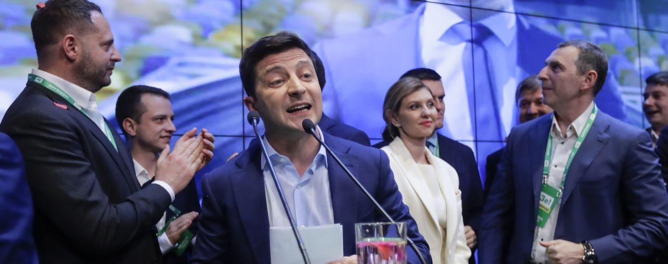Радники Зеленського у Брюсселі зустрілися із послами ЄС