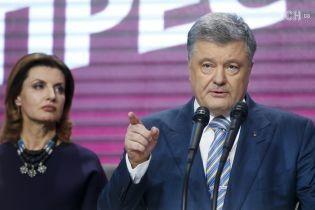 """""""Впечатление, что Путина интересовал только газ"""". Порошенко о """"нормандской встрече"""""""