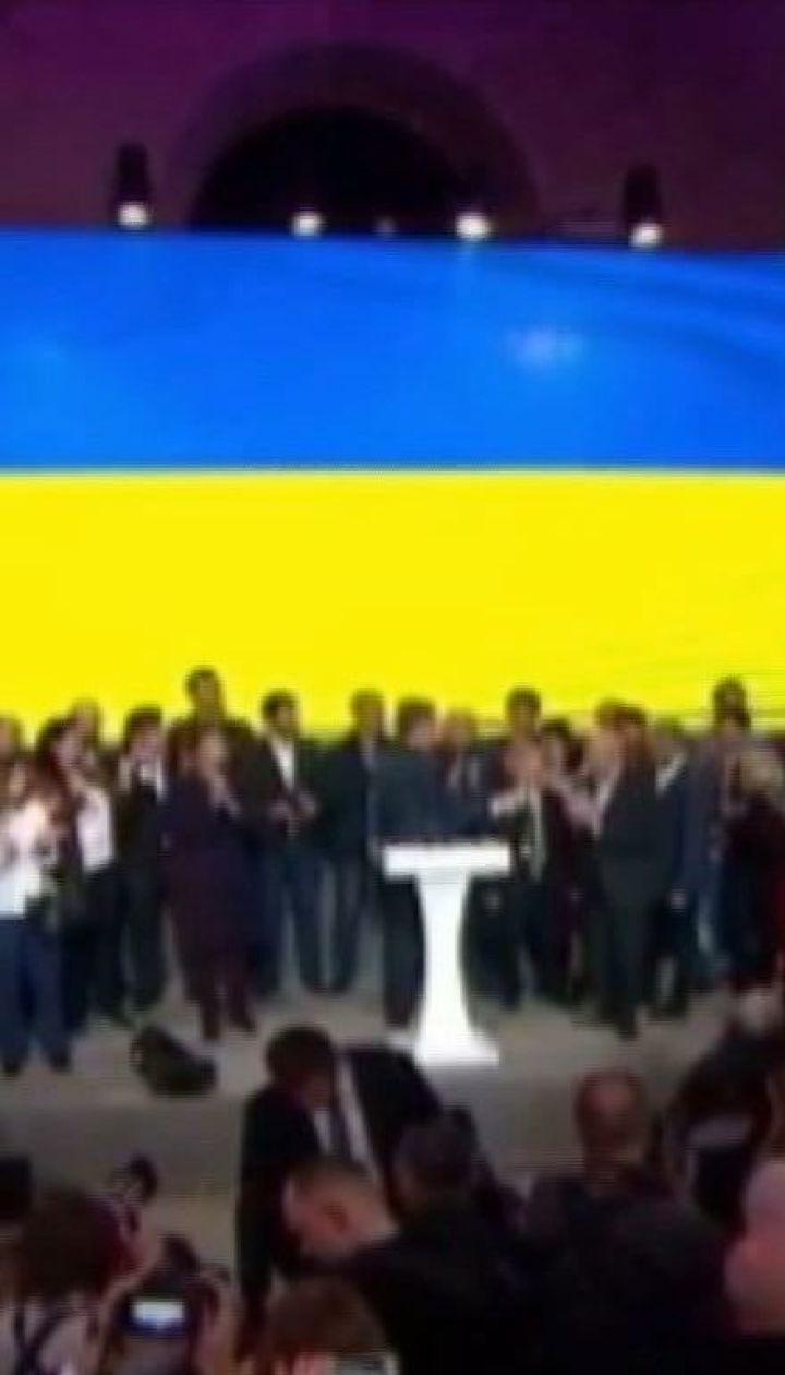 Підготовка до прес-конфереції Зеленського та заяви Порошенка – ситуація в штабах кандидатів