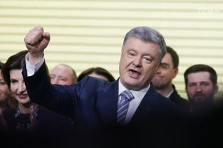 Порошенко надеется, что Запад ужесточит санкции против России