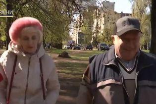Батьки Зеленського зізнались, що важко переживали через суд напередодні виборів
