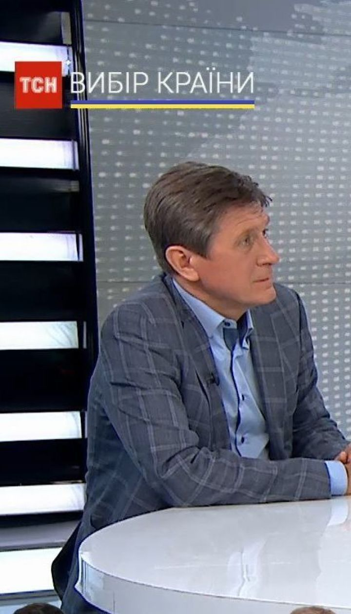 """""""Это по-европейски"""": Владимир Фесенко прокомментировал реакцию Порошенко на лидерство Зеленского"""