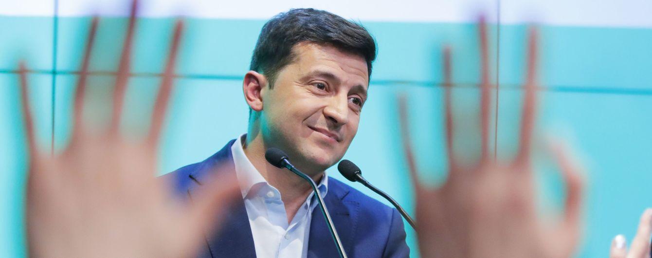 Після звільнення глави КСУ інавгурації Зеленського не загрожує зрив – Конституційний суд