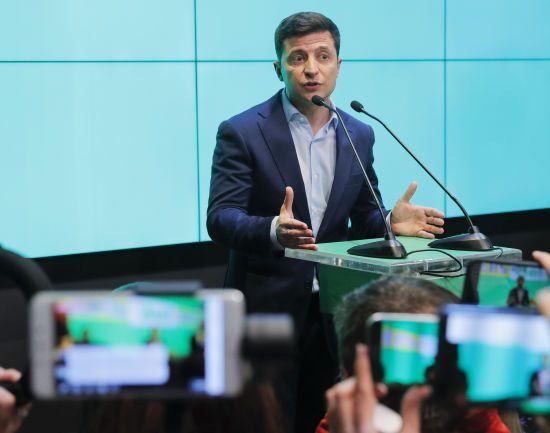 У Зеленського немає більшості у парламенті, він не так і багато може зробити – Княжицький