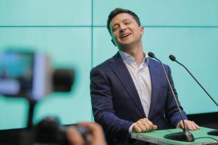 В Раду внесли уже третье постановление о дате инаугурации Зеленского