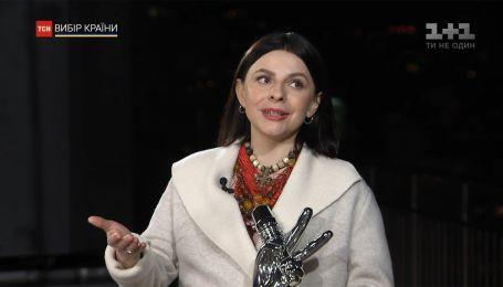 """Победительница """"Голоса страны""""призналась, кого поддерживала на выборах президента"""