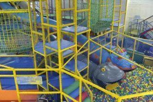 У Британії діти знайшли кокаїн в ігровому центрі