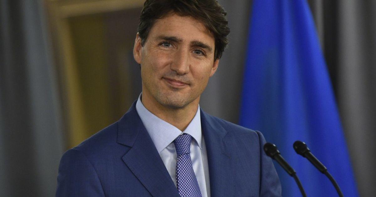 Трюдо жорстко відкинув думку про повернення Росії в G7