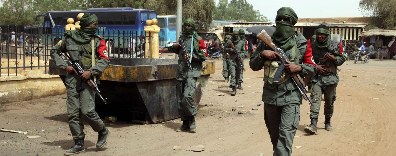В Мали в результате дерзкой атаки боевиков погибли 12 военных