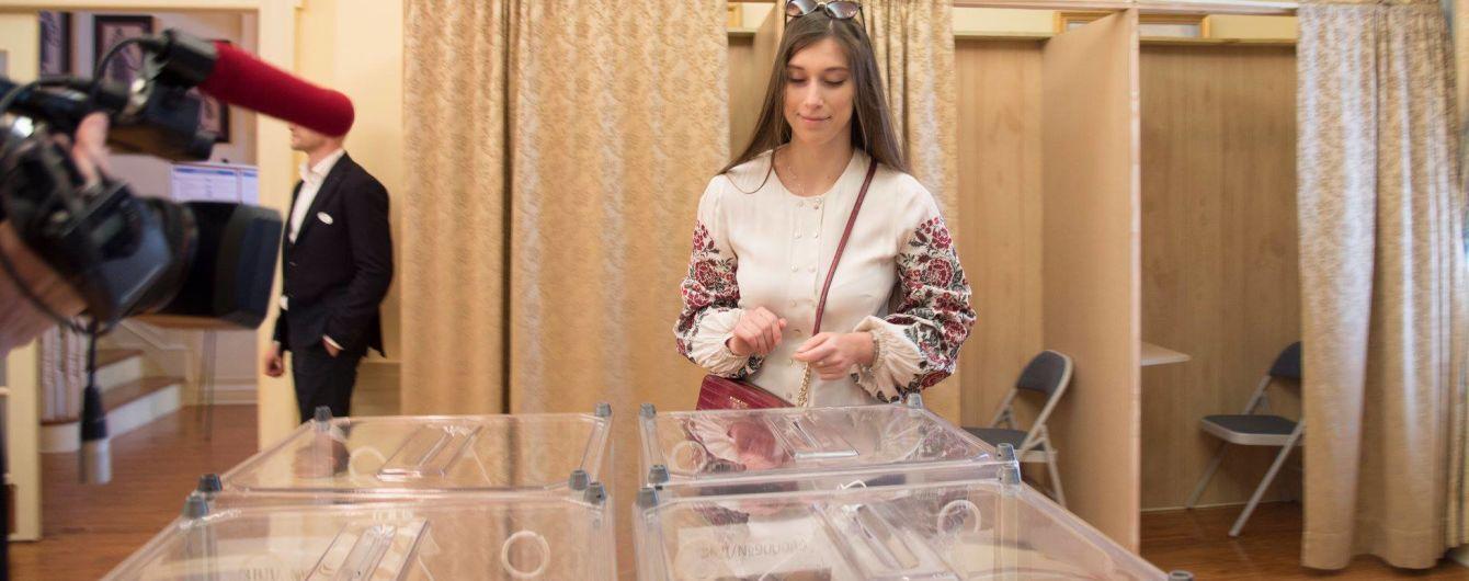 Вибори президента України завершено: у США закрилася остання виборча дільниця
