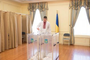 ЦВК утворила закордонні виборчі комісії