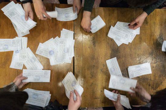 Вибори до ВР: у Нацполіції розповіли про перші спроби підкупу виборців