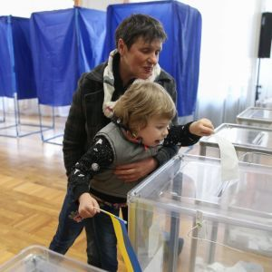 В Україні стартувала виборча кампанія до Верховної Ради