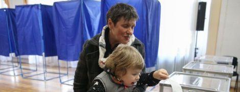 В Украине стартовала избирательная кампания в Верховную Раду