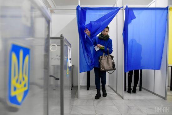 У Комітеті виборців України розповіли про порушення на виборах в ОТГ