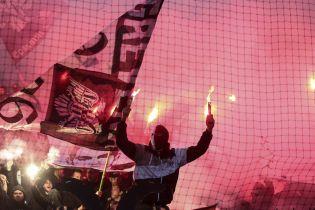 """Команда двух украинцев впервые за 34 года выиграла Чемпионат Греции, фанаты """"зажгли"""" стадион"""