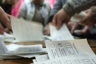 В Украину уже прибыли полторы тысячи иностранных наблюдателей за выборами