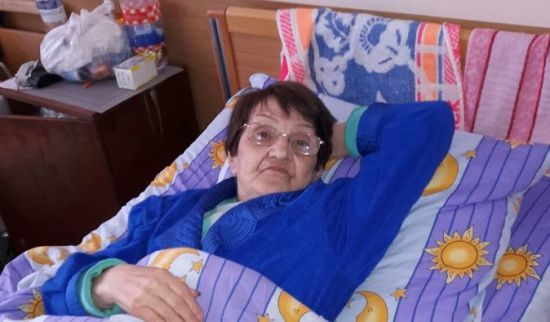 Важка онкологія змушує родину Алли просити про допомогу
