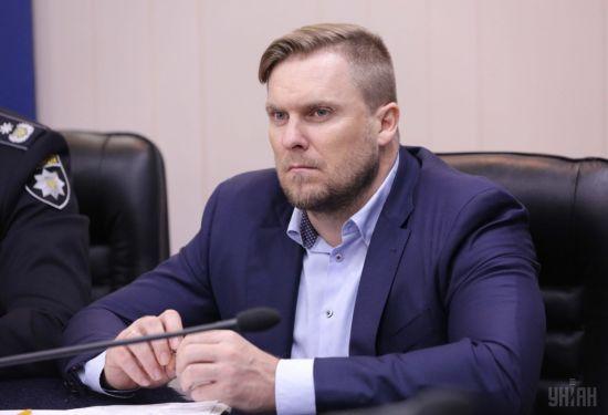 МВС посилить безпеку державних кордонів у Чорному і Азовському морях - Троян