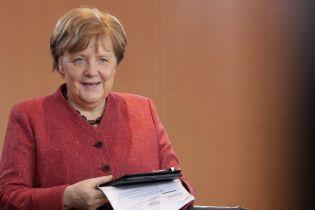 Меркель заявила про намір піти з політики