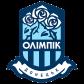 Эмблема ФК «Олимпик Донецк»
