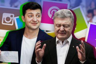 """""""А в себя ты так веришь?"""". Реакция юзеров на результаты голосования на выборах президента Украины"""