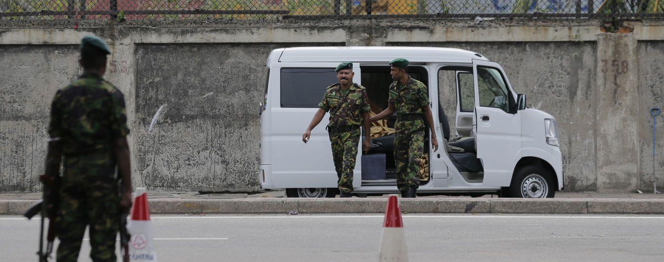 После терактов со Шри-Ланки начали массово высылать проповедников
