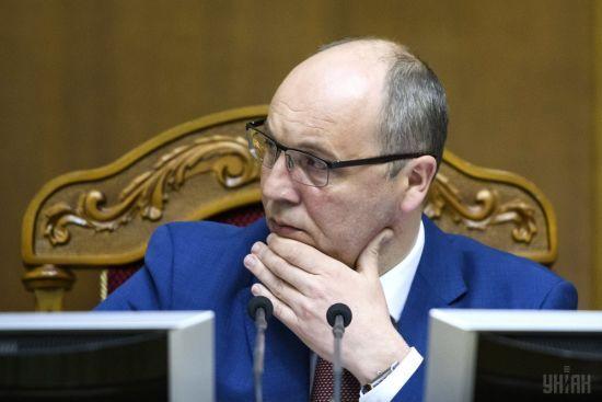 Парубій назвав абсурдом рішення суду щодо УПЦ МП
