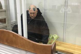 ГПУ передала в суд обвинение против Павловского в деле Гандзюк