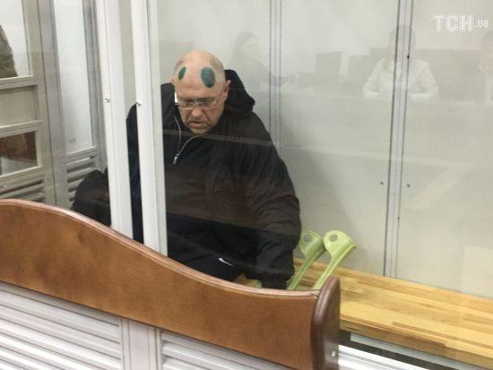 Суд обрав запобіжний захід експомічнику нардепа Павловському, якого підозрюють у вбивстві Гандзюк