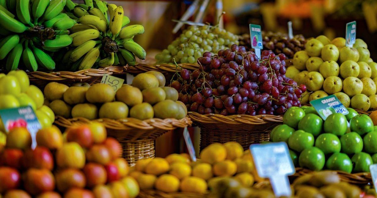 До України збільшили імпорт екзотичних фруктів: які найбільш популярні