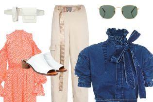 Быть в тренде: стильные образы в духе Coachella