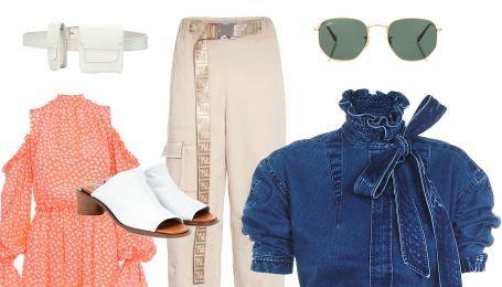 Бути в тренді: стильні образи в дусі Coachella